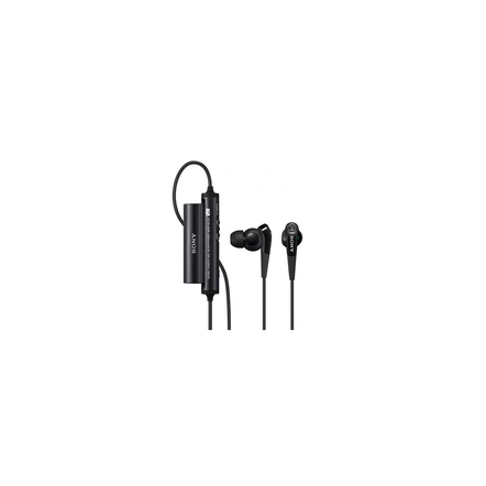 NC33 Noise Cancelling Headphones (Black)