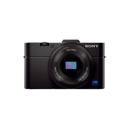 RX100 II Digital Compact Camera with 3.6x Optical Zoom, , lifestyle-image