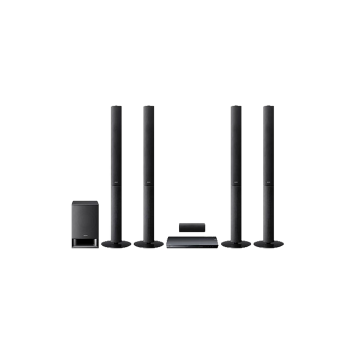 E690 3D Blu-ray Disc Home Theatre, , product-image