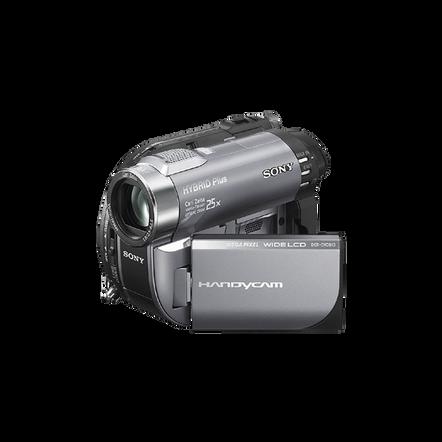 8GB DVD SD Handycam Camcorder