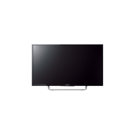 "32"" W700C LED TV with Full HD Display"