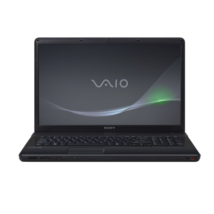 "15.5"" VAIO E Series (Matte Black), , hi-res"