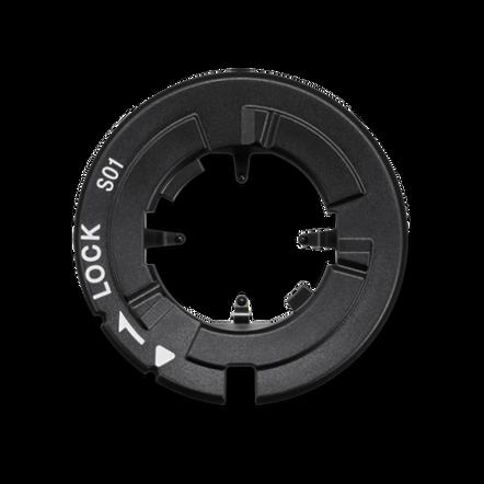 Smart Tennis Sensor Attachment for Prince, Wilson, and Yonex, , hi-res