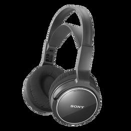 RF810 Cordless Headphones, , hi-res
