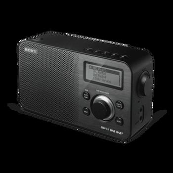 Portable DAB+ Radio, , hi-res