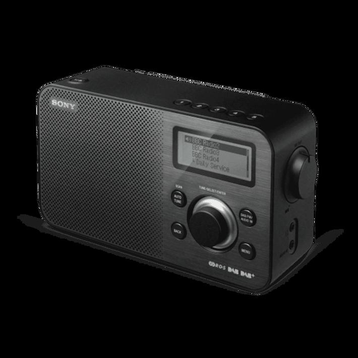Portable DAB+ Radio, , product-image
