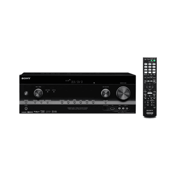 7.1 Channel AV Receiver, , hi-res