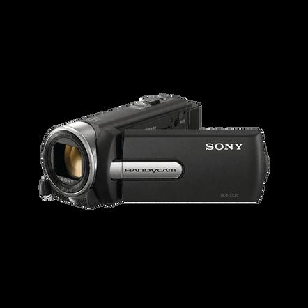 Flash Memory Camcorder (Black)
