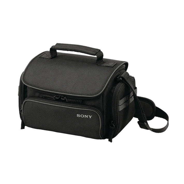 MEDIUM SONY CARRY CASE BLACK, , product-image