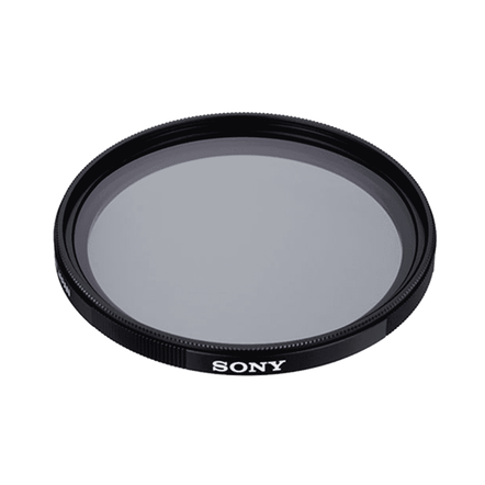 Circular Polarizing Filter for 62mm DSLR Camera Lens, , hi-res