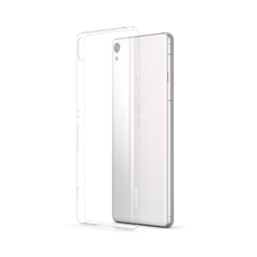 Clear Cover SBC24 for Xperia XA (Clear)