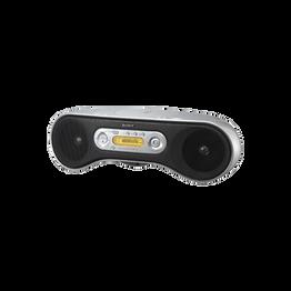 MP3 CD Radio Player