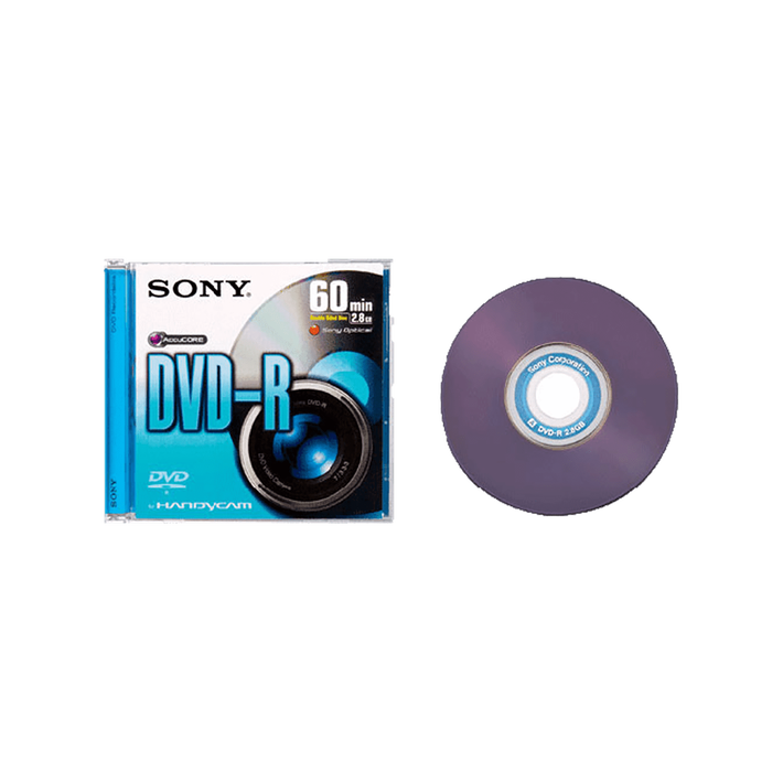 2.8GB 8cm Video DVD-R, , product-image