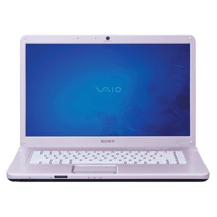 "15.5"" VAIO Nw (Pink)"