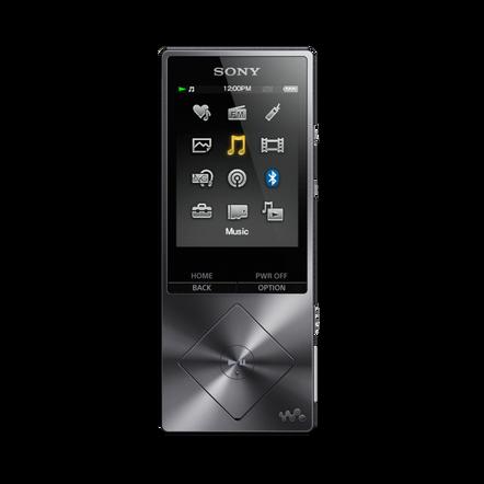 A Series High-Resolution Audio 16GB Walkman (Black), , hi-res