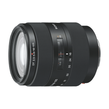 A-Mount 16-105mm F2.5-5.6 Zoom Lens, , hi-res