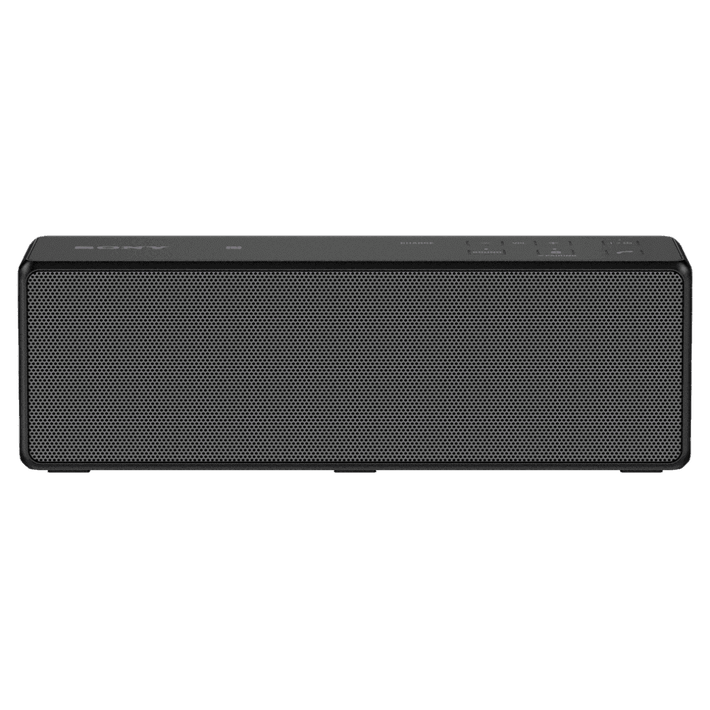 Portable Wireless Bass Speaker with Bluetooth (Black), , product-image