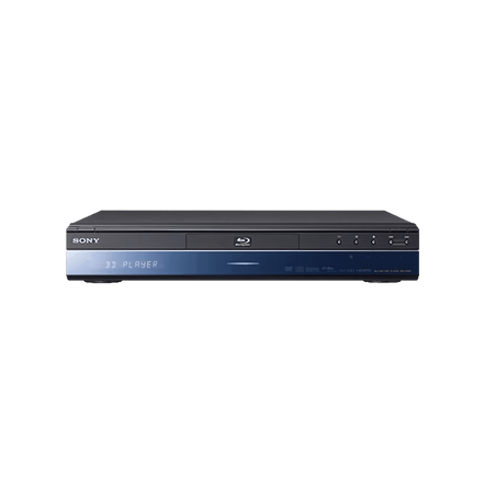 S300 Blu-ray Disc Player