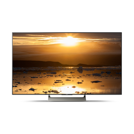 """55"""" X9000E 4K HDR TV with X-tended Dynamic Range PRO, , hi-res"""