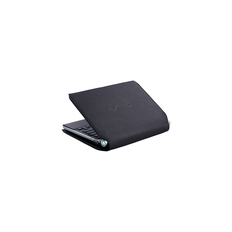 Leather Carrying Cover for VAIO TT