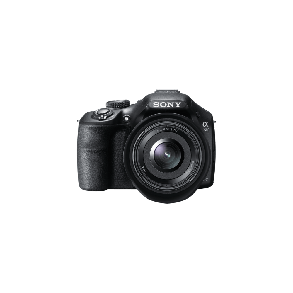a3500 E-mount Camera with APS-C Sensor, , hi-res