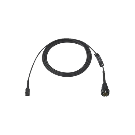 Flat Lavalier Microphone with Xlr Connector