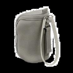Handycam Carrying Case (Silver)