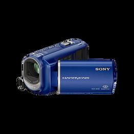 Hybrid SX40 4GB Handycam Camcorder (Blue), , hi-res