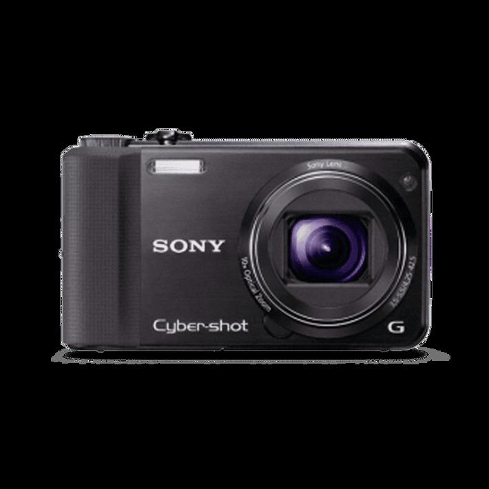 16.2 Mega Pixel H Series 10x Optical Zoom Cyber-shot, , product-image