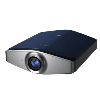 VW200 SXRD Full HD Home Theatre Projector, , lifestyle-image