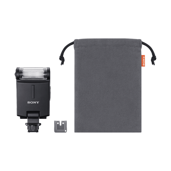 HVL-F20M Camera Flash, , product-image