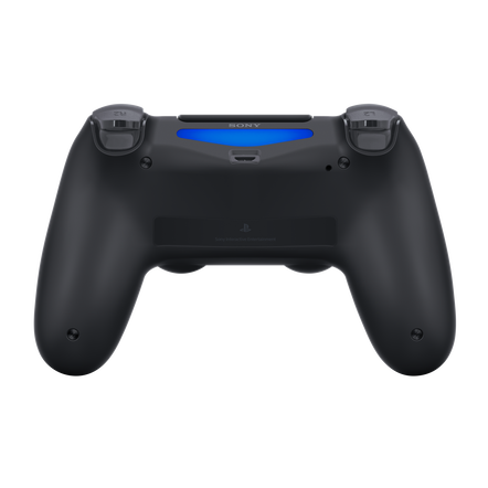 PlayStation4 DualShock Wireless Controllers (Black), , hi-res