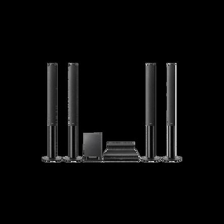 E980W 5.1 Channel Blu-ray Disc Home Theatre System