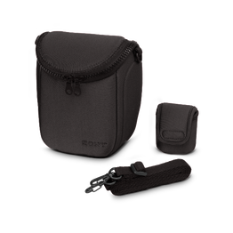Compact Carrying Case (Black)