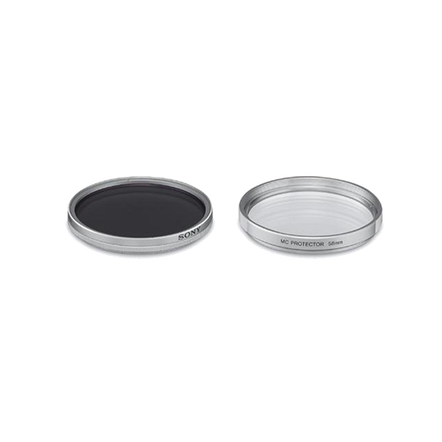 Polarizing and Mc Filter with Protective Case