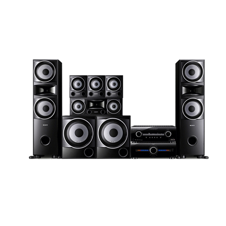 7.2 Channel Home Theatre Component System, , hi-res