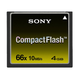 4GB Compact Flash, , hi-res