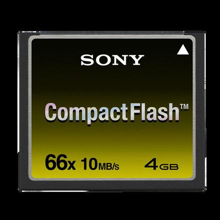 4GB Compact Flash, , hi-res