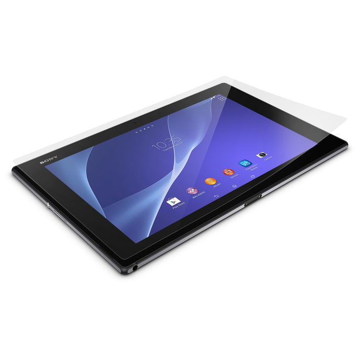 Screen Protector for Xperia Z2 Tablet, , product-image