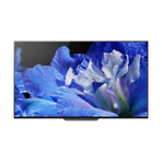 """55"""" A8F 4K HDR OLED TV with Dolby Vision and Acoustic Surface, , hi-res"""