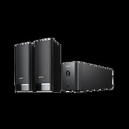 S-Air Wireless Speaker Kit for BDVE800W