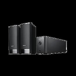 S-Air Wireless Speaker Kit for BDVE800W, , hi-res