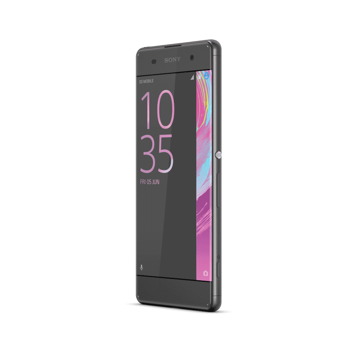 Xperia XA (Graphite Black), , product-image