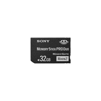 32GB Memory Stick Pro Duo Mark2, , hi-res