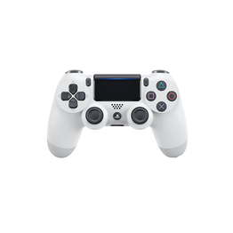 PlayStation4 DualShock Wireless Controllers (White), , hi-res