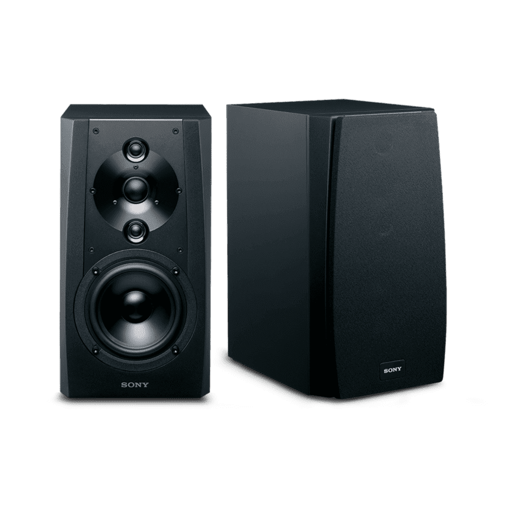 Stereo Bookshelf Speakers (Pair), , product-image