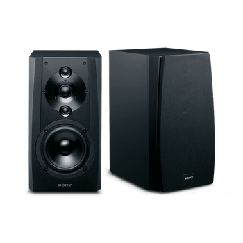 Stereo Bookshelf Speakers (Pair), , hi-res