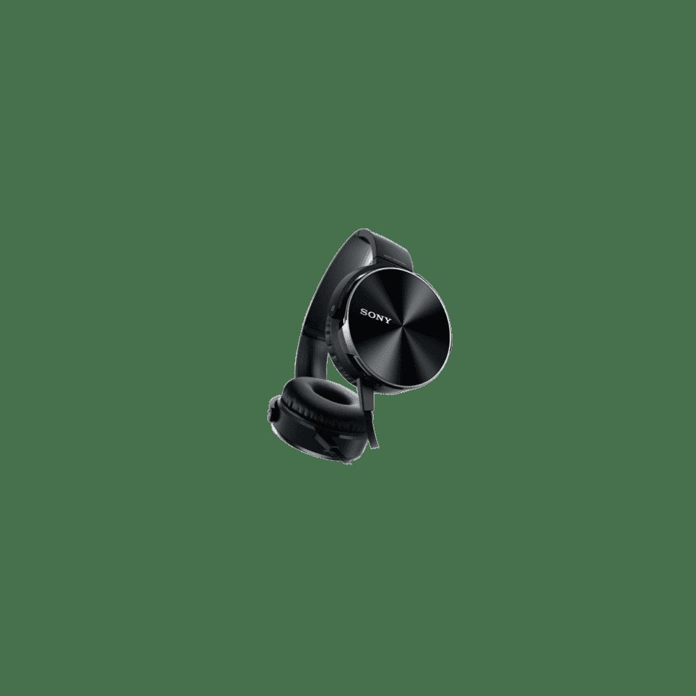 XB450BV Extra Bass Headphones, , hi-res