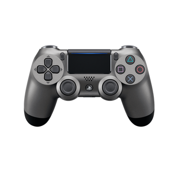 PlayStation4 DualShock Wireless Controllers Limited Edition (Steel Black), , lifestyle-image
