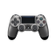 PlayStation4 DualShock Wireless Controllers Limited Edition (Steel Black)